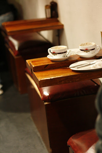 Aix Cafe Creperie Salon (Melbourne, Australia)