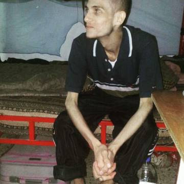Refugiado sirio