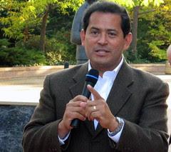 GOP Lt. Gov. Candidate John Sanchez