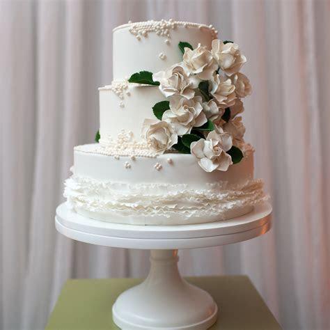 Top Southern Wedding Cake Pros   Martha Stewart Weddings