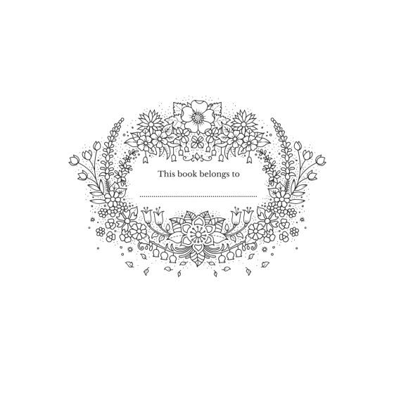 World Of Flowers Penguin Random House International Sales