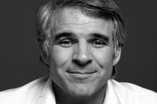 Letters Of Note: A Personal Letter From Steve Martin
