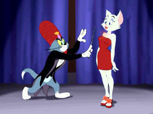 Tom And Jerry Tales The Complete First Season Animated Views