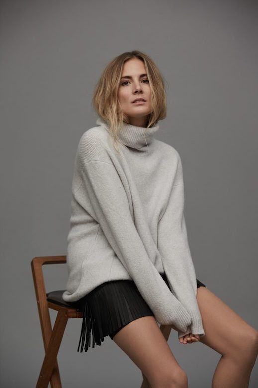 Le Fashion Blog 10 Cashmere Sweaters To Buy Now Via Fashion Me Now