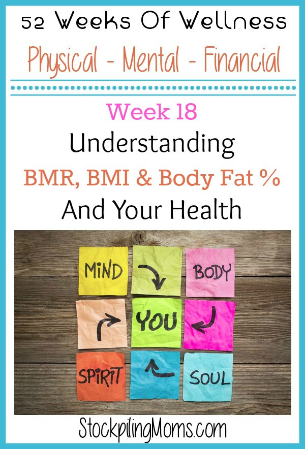 is body fat percentage more important than bmi