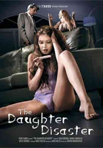 daughter father Erotic fiction