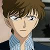 Detective Conan Hakuba Saguru