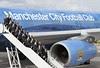 Manchester City Miliki Pesawat & Nama Stadion Baru