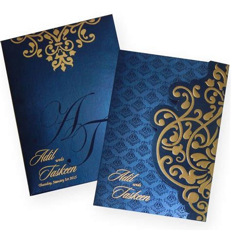 W 1191   The wedding cards online