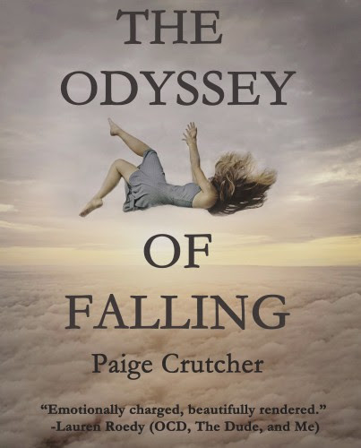 THE ODYSSEY OF FALLING cover L1