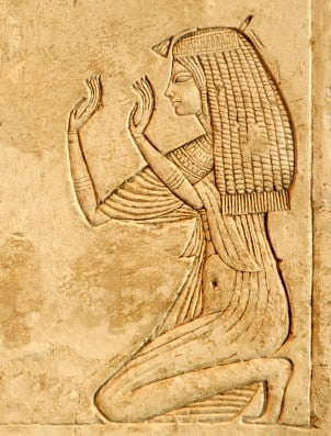 Women In Ancient Egypt Ancient History Encyclopedia