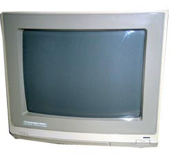 Monitor Commodore 1084-D