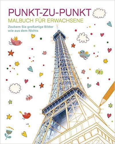ドイツの大人の塗り絵ヨーロピアンデザイン塗り絵 ドイツ語学習の