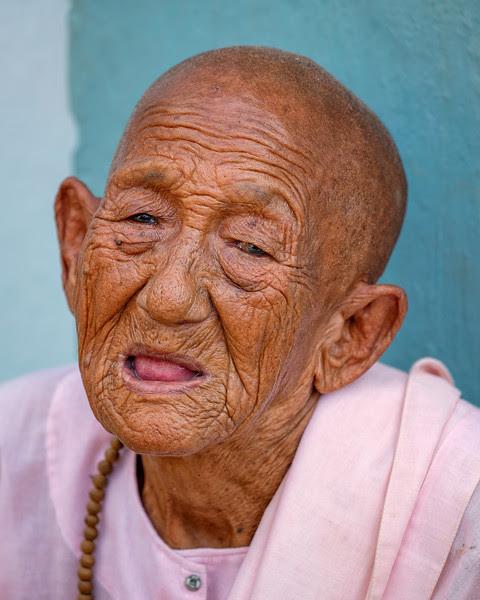 Non for life, Myanmar