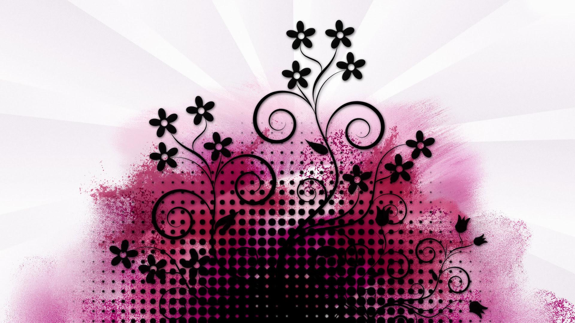 Wallpaper Hd Vector