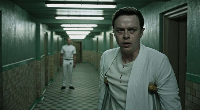 Image result for A Cure for Wellness Baron