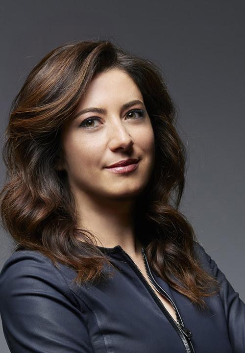 Cristina Scocchia, AD di L'Oréal Italia