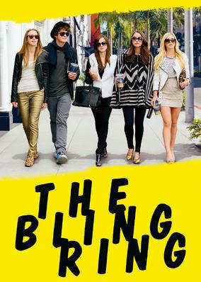 Bling Ring, The