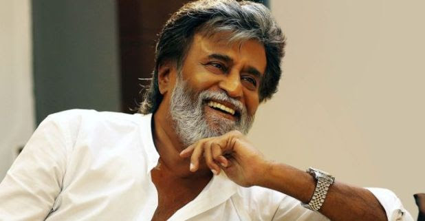 Birthday Special: South Star Rajinikanth the only actor to feature in CBSE book in a lesson