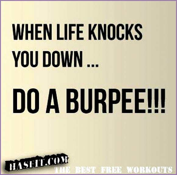 Funny Inspirational Fitness Quotes