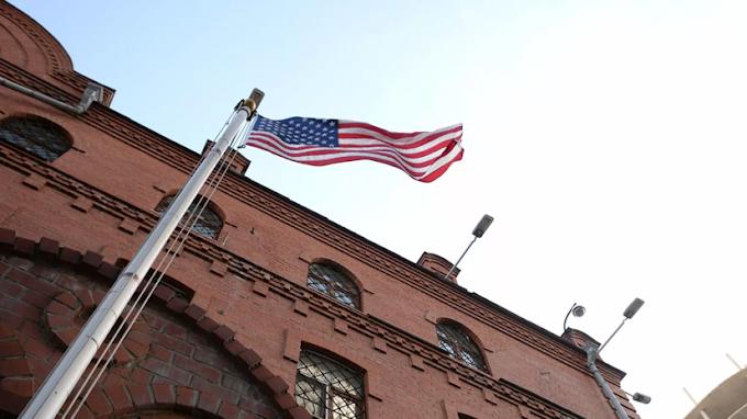 AP: Администрация Трампа намерена закрыть два генконсульства в России