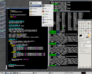 20 Most Nimble and Simple X Window Managers for Linux | Tech