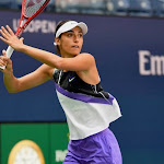 WTA - Osaka > Garcia déçoit encore