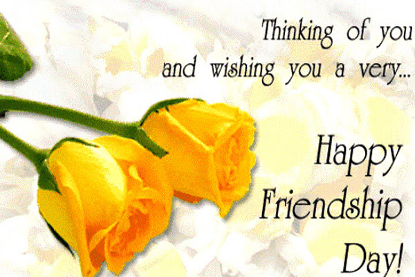 Happy Friendship Day 2017 Quotes For Best Friend And Friendship