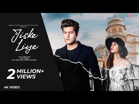JISKE LIYE (Official Video)   Manjul Khattar, Shriya Jain, Isha Malviya   Akshay   Roots Music