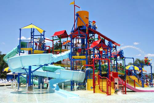 Legoland Florida Water Park Winter Haven Fl Aaa Com