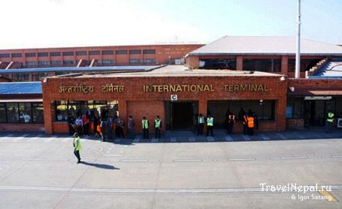 Картинки по запросу фото аэропорт Катманду