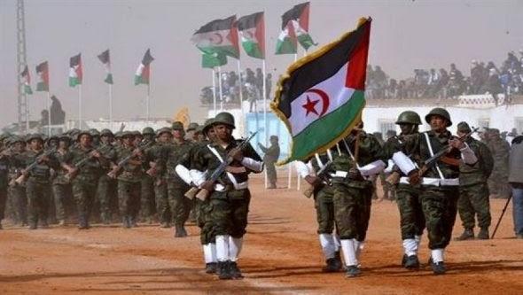 Europa empuja hacia una guerra en el Sáhara Occidental