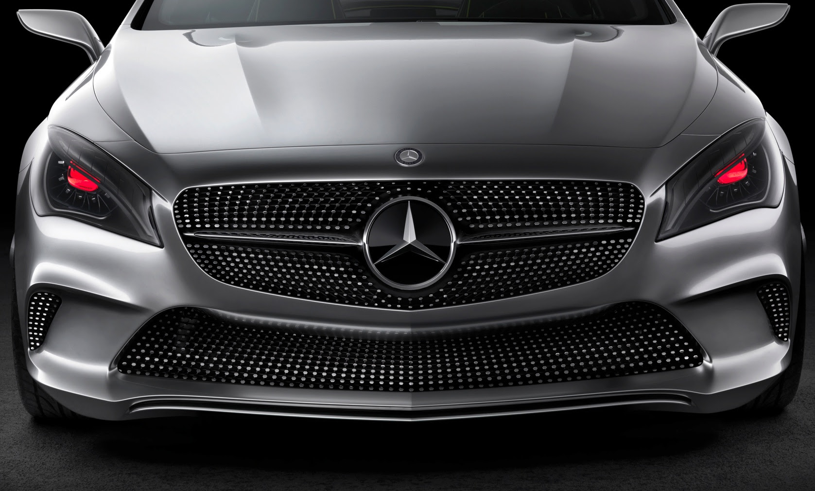 Mercedes-Benz Beats Both BMW and Audi in Germany ...