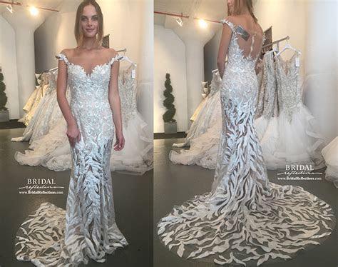 Stephen Yearick 2016 Bridal Market Coverage