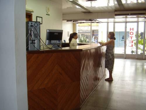 Review EcoSuites Hotel Manaus