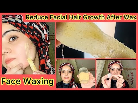 Face Waxing | How To Remove Facial Hairs At Home | Basic Tips For Beginners