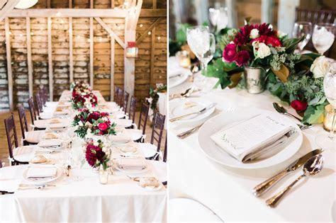 Rustic, Romantic New York Barn Wedding: Lauren   Brenden