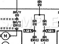 Repair Diagrams for 1996 Mazda 626 Engine, Transmission ...