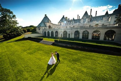 Castles in America For Your Princess Wedding