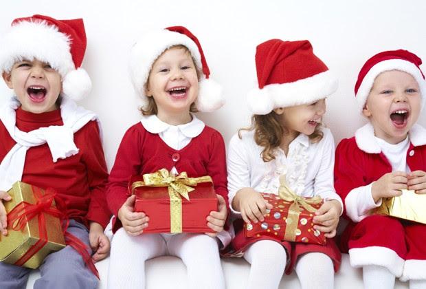 Para a criançada, a diversão também é garantida! (Foto: Thinkstock)