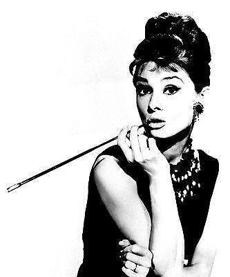 Audrey Hepburn Picture Ebay