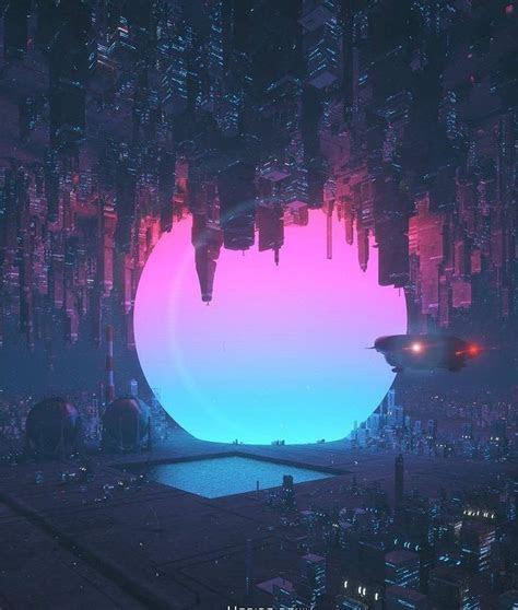 apor city vaporwave vapourwave vaporwaves