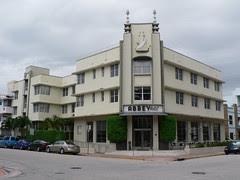 Abbey Hotel, Miami South Beach