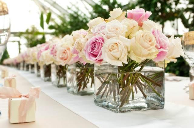 Flores Hermosas Para Cumpleanos