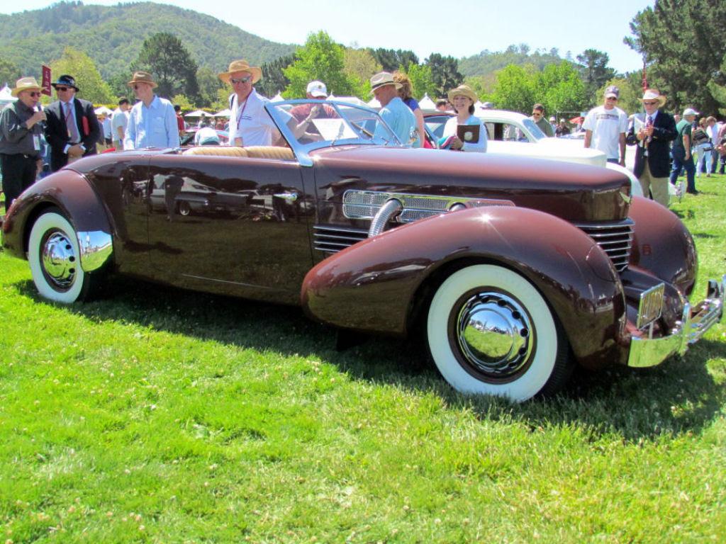 50 dos mais elegantes carros de todos os tempos 07