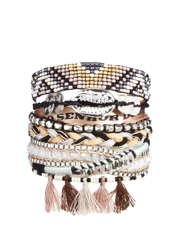Hipanema Shadow Bracelet