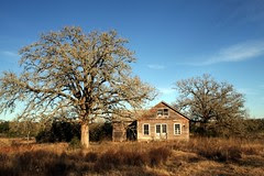 house off of tx-237