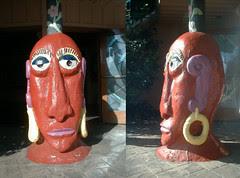 Mr. Clown Face