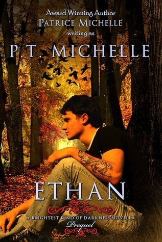 Ethan by P.T. Michelle