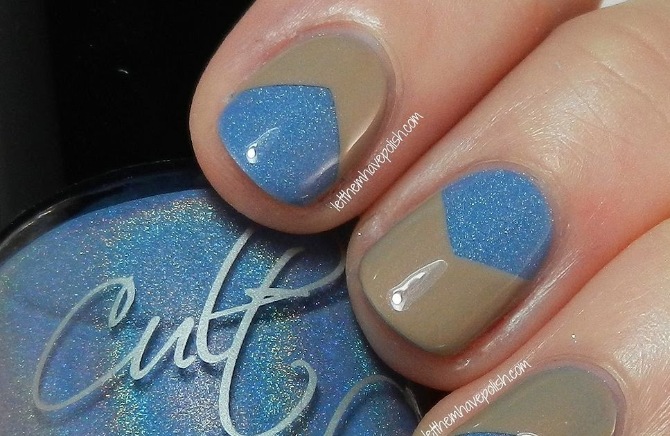 Let them have Polish!: Cult Nails Intriguing and Cruisin